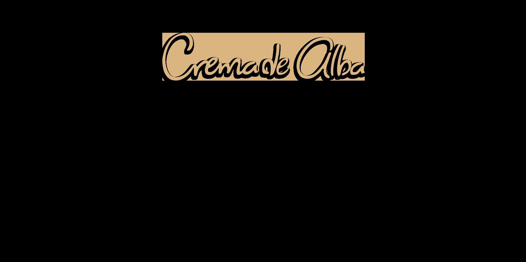 Logo Crema de Alba